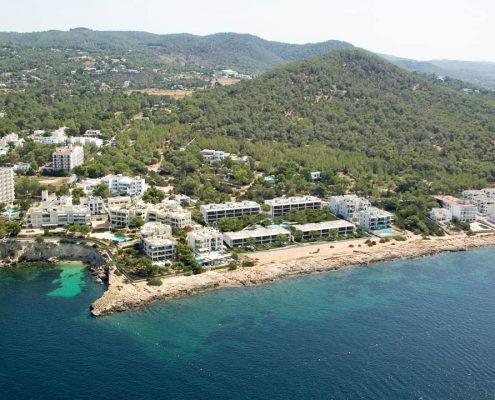60 habitatges Eivissa